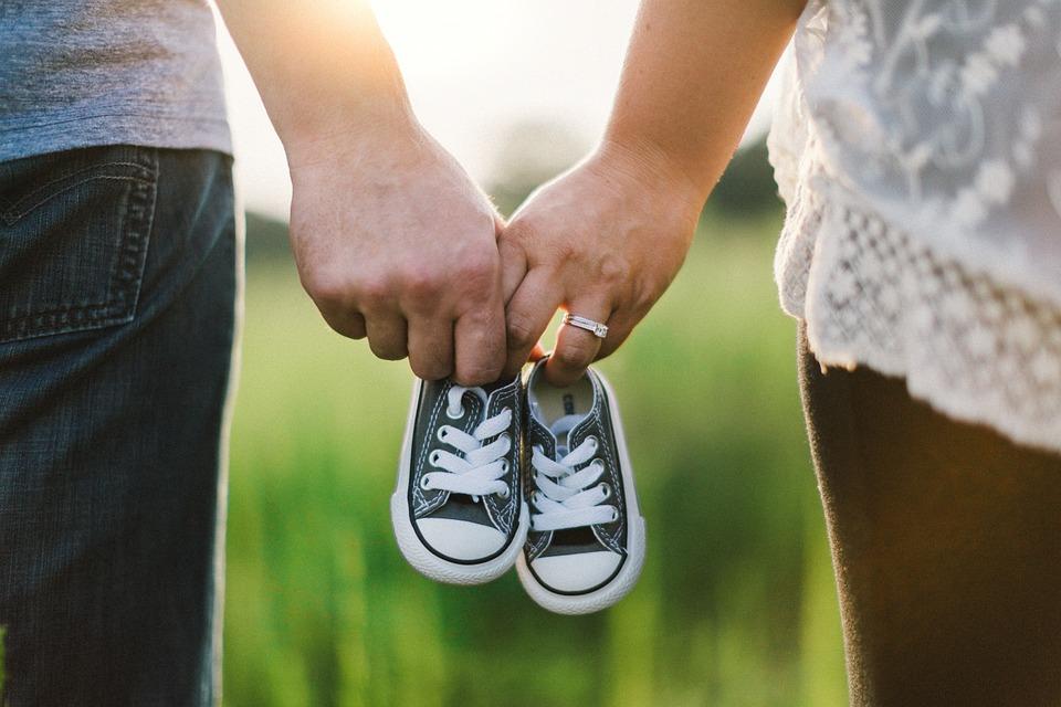 La importancia del calzado infantil en la salud del pie.