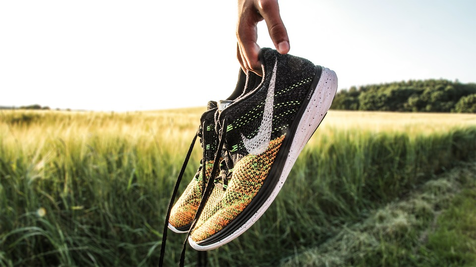 Estudio de la pisada en el running.